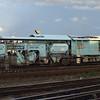 DR77901 Plasser & Theurer USP 5000C Ballast Regulator at Derby on 6th July 2007