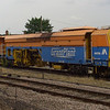 DR75403 - Matisa B41 UE Tamper at Barnetby on 24th June 2008