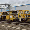 DR73271 Plasser & Theurer 07-16 Universal Tamper/Liner at Rugby on 12th July 2007