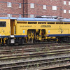 DR73921 Plasser & Theurer 08-164x4C80-RT Tamper at Chester on 20th December 2011