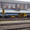 DR75303 Matisa B45 Tamper at Doncaster on 27th June 2011