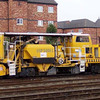 DR77321 Plasser & Theurer USP 5000C Ballast Regulator at Chester on 20th July 2006