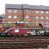 DR73426 Plasser & Theurer 08-16 Universal Tamper Liner at Chester on 17th August 2006