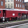 DR73940 Plasser & Theurer 08-164x4C100-RT S&C tamper at Derby on 3rd August 2006