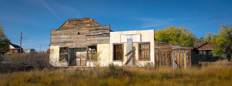 Lumberton, NM