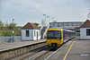 166209 at Iver with 2R35 12.12 service from London Paddington to Reading<br /> <br /> 16 April 2015