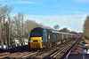 GWR diversion