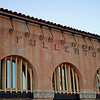Train station, Fullerton, CA