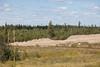 Visit to the Agrium Phosphate Mine near Kapuskasing.