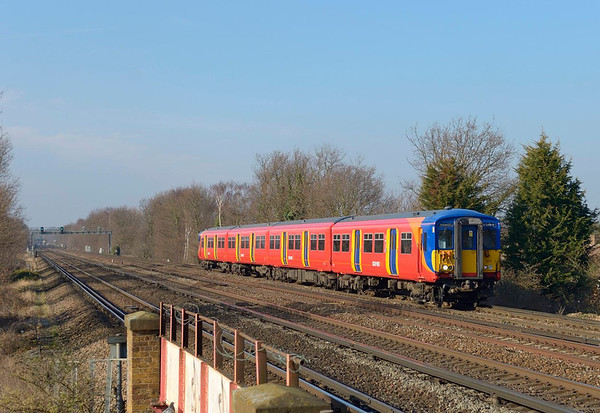 Trains 2010 and earlier