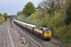 47832+47790 pass Purley on Thames with 1Z40 Norwich - Bath Spa Northern Belle set<br /> <br /> 27  April 2012