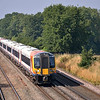 After my near miss with the DRs convoy I consoled myself with a few shots of the more usual suspects before returning home<br /> Passing Totters Lane is 444021 with 1W54 09.20 Weymouth to London Waterloo<br /> <br /> 5 September 2013