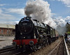 Royal Scot on Great Britain IX