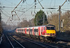DVT82227  leads 1A29  the 12.15 service from Leeds to London Kings Cross through Welham Green<br /> <br /> 29 December 2016