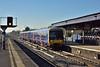165128   runs into Twyford forming 2P49 12.48 Reading to London Paddington<br /> <br /> 19 January 2016