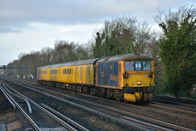 Trains 2016