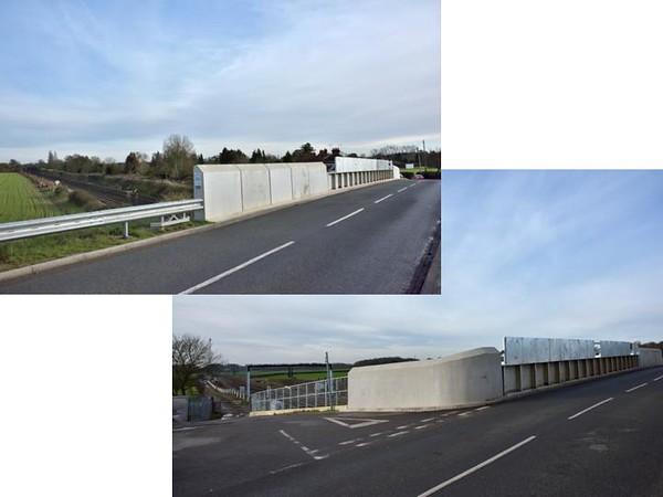 Changes at Milley Bridge