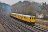 Network Rail 3Z05