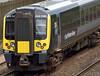 South Western Railway new livery