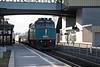 VIA eastbound train 644. Locomotive 6407.
