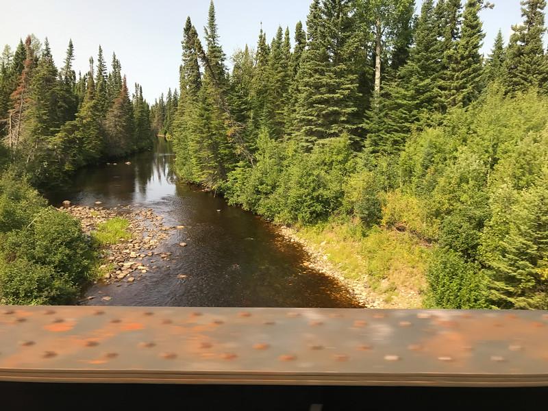Close to Moosonee - Maidman's Creek