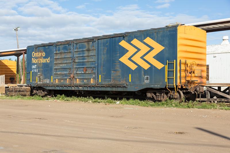 Box 2702 in Moosonee.