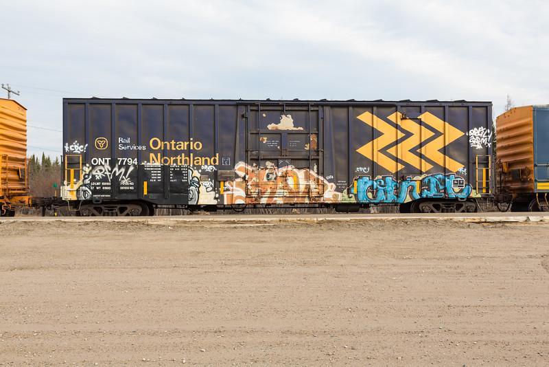 Boxcar 7794
