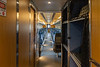 Interior coach 650