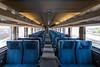 Interior coach 615.