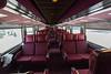 Interior coach 852.