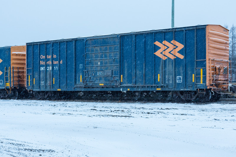 Boxcar ONT 2811.
