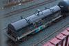 Freight car CIGX 802946 in Sudbury.