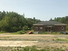 Moose River Crossing - former school now used by Ontario Northland Railway.