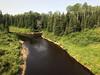 Mileage 157. River.