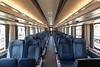 Interior coach 654.