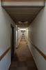 Station Inn hallway.