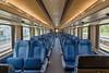 Interior coach 654 in Moosonee 2018 July 11. HDR efx default.