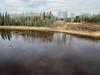 Cheepas River mileage 162