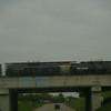 May 2011 (Glenwood east entrance along I-28)