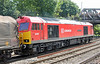 60062 Stainless Pioneer at Newport on Tuesday 20th August 2013