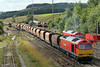 60001 at Peak Forest for Hope Street on Saturday 9th August 2014
