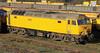 57308 in Tonbridge Yard on 2nd January 2014