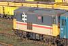 73205 in Tonbridge Yard on 2nd January 2014