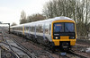 466029 at Hither Green on 3rd January 2014