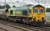 66522 at Carlisle on Friday 17th August 2012