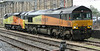 70802 dragged off towards Carlisle Yard 17 July 2014