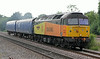 47739 North Staffs Junction on Friday 18th July 2014