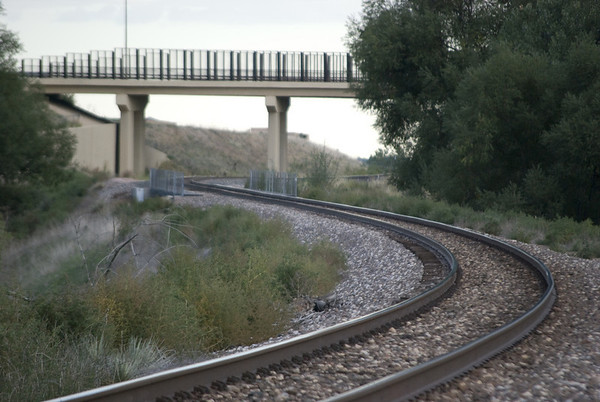 Trains, Louisville, CO
