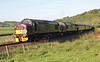 Royal Scotsman at Fintray on Monday 26th May 2014