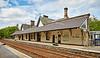 Dunkeld & Birnam Station - 20 June 2015
